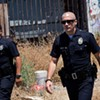 """End of Watch"": Irresistible, Empty Entertainment"
