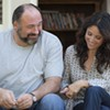 """Enough Said"": James Gandolfini's Last Film Showed His Soft Side"