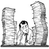 Environmental reports waste tons of paper