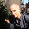 Erik Friedlander compliments dad's MOMA show