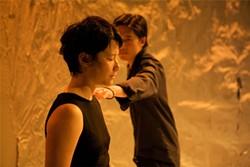 PAK HAN - Erika Chong Shuch and Denizen Kane