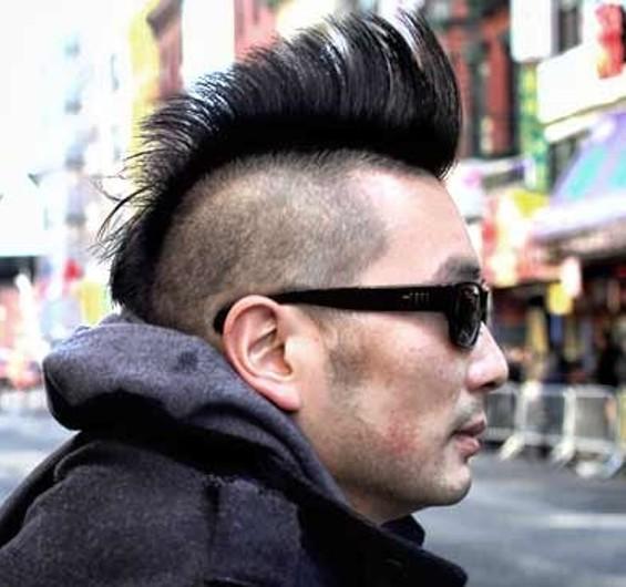 "Evan Jackson Leong, the director of ""Linsanity"" - COURTESY 408 FILMS"
