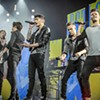 """One Direction: This Is Us"": Scream Like a Tweener, Seethe Like Taylor Swift"