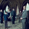 """Dark Shadows"": Burton and Depp Aren't at Their Best"