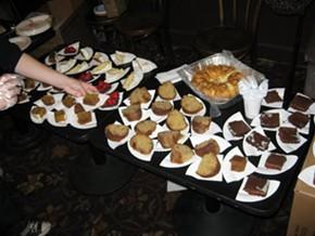 Everybody likes birthday cake, right? - BALBOA THEATER