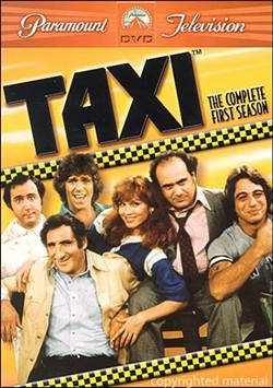 Everyone knows ex-boxer Tony Danza played an ex-boxer namd Tony on Taxi. Not everyone knows that lawyer William Berg's tipsy taxi promotion won't allow you to go from San Francisco to the East Bay