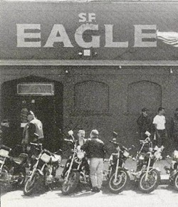 Everything about this photo is awesome - SAVE THE EAGLE TAVERN FACEBOOK PAGE