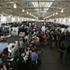 Expand That Wine Palate at the SF Vintners Market