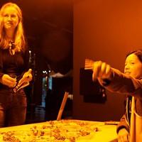 Exploratorium After Dark: Sugar