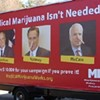 Facebook Spurns Pro-Pot Ads. But You Still May See Them on Muni.
