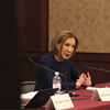 Carly Fiorina Says Liberals Caused California Drought