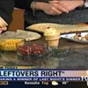 Fake Chef Pranks TV Morning Shows, Makes Disgusting Food