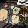 The Peninsula's Best Falafel Might Be In ... Redwood Shores?