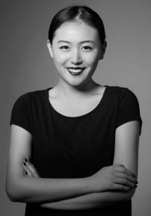 Fashion designer Joanne Lu