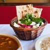 Anar: Persian Food Finds Another Foothold in San Francisco