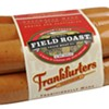 Field Roast Vegan Frankfurters on the Menu at Giants Games This Season!