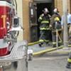 Fire Erupts at Kokkari Estiatorio in Financial District