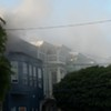 Fire in the Lower Haight: Slideshow