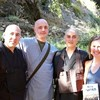 <i>Fire Monks</i> Author Colleen Morton Busch Talks About Zen Practice, Writing, and Mortal Danger