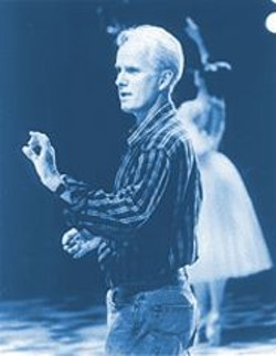 MARTY  SOHL - First Dance: Tomasson supports the work of untested young choreographers.