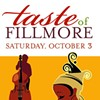 First-Ever Taste of Fillmore Drops Tomorrow