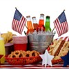 """Five Ways to Say """"Happy Birthday America"""" This Friday"""