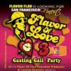 Flavor of Love Tryouts SF