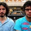 Flight of the Conchords Adds Extra SF Show