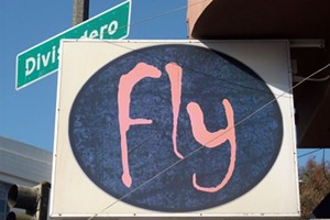 Fly Bar and Restaurant