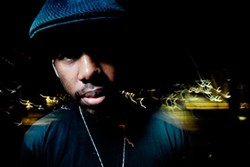 Flying Lotus swoops in to Low End Theory SF on March 4.