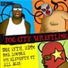 Fog City Wrestling Returns to DNA Lounge
