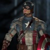 """Captain America"": Hokey, Hacky Exercise in Franchise Building"