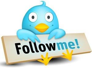 Follow Twitter ... to Market Street
