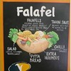 Following the Falafel Trail: FBI Mined Bay Area Food Sales