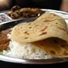 Food Porn: Kati Rolls And Thalis At Kasa Indian Eatery