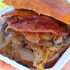 Food Truck Bite of the Week: Bacon Burger at Bacon Bacon