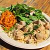 Food Truck Bite of the Week: Braised Pork Shoulder Bowl at Fuki