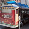 Food Truck Bite of the Week: Green Beans with Envy at Doc's