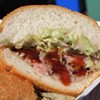 Food Truck Bite of the Week: The Ball Tip Sandwich at Kinder's