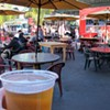 City Aims to Create Buffer Zone Between Restaurants and Food Trucks