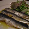 For Christmas Eve: Incanto's Feast of the Seven Fishes