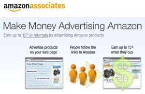 For many online publishers, Amazon has closed up shop.