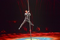 Balancing Acts: Two Cirques Play with the Form, with Mixed Results
