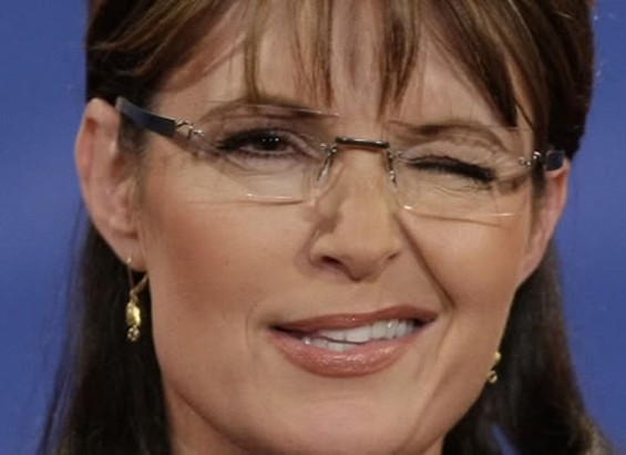 For Sen. Leland Yee, Sarah Palin has proven to be the perfect foil