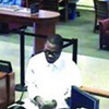 Former Boxing Champ Gets 7 Years in Prison for Bank Robbery Spree