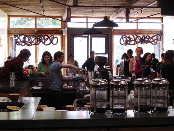 Four Barrel: Too slick for psych-folk rockers? - PREMSHREE PILLAI/FLICKR