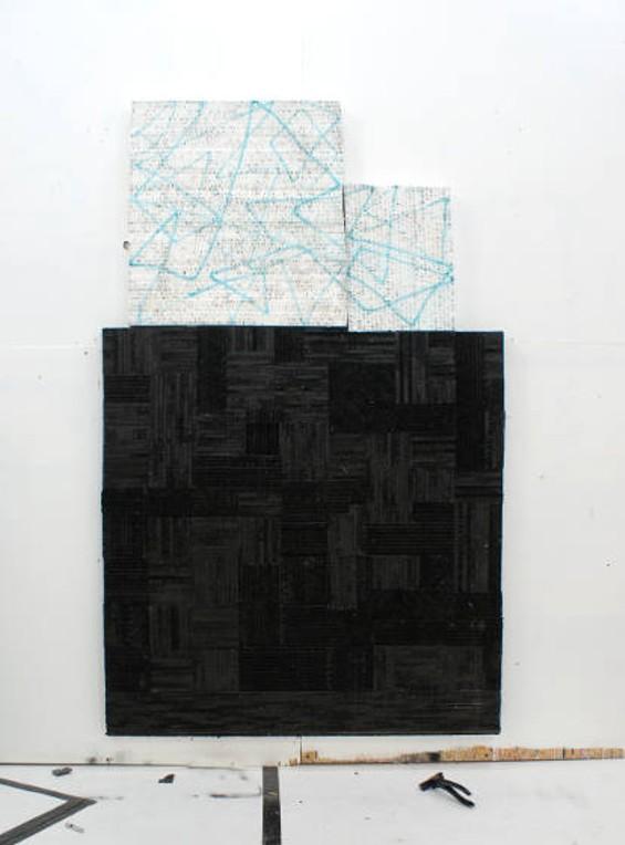 Four City Blocks - DANIEL TIERNEY