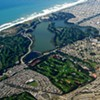 Does S.F. Need Nine Golf Courses During This Drought?