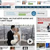 Fox News Uses a Lesbian Photo in a Traditional Marriage Article