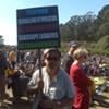 Frank Chu: Hardest Working Proselytizer in Show Business Recruits Bluegrass Fans